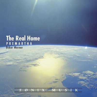 The real home - fønix musik fra N/A fra bog & mystik
