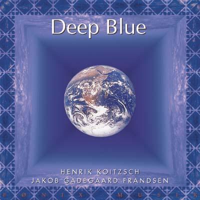 Indre harmoni CD
