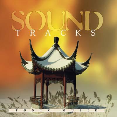 Sound tracks - fønix musik fra N/A på bog & mystik