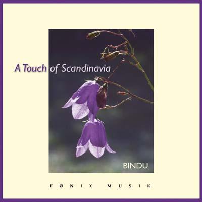 A touch of scandinavia - fønix musik fra N/A fra bog & mystik
