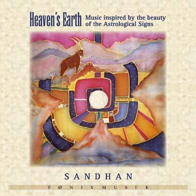 N/A – Heavens earth - fønix musik på bog & mystik