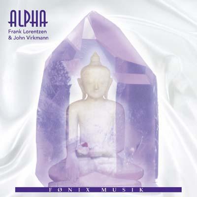 N/A Alpha - fønix musik fra bog & mystik