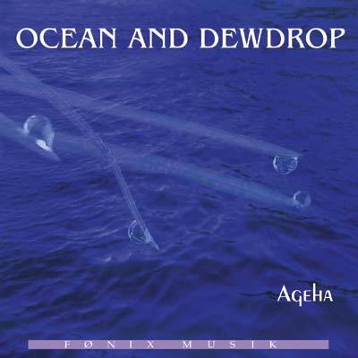 Ocean and dewdrop - fønix musik fra N/A på bog & mystik