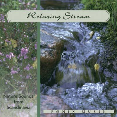 Relaxing stream - fønix musik - naturlyde fra N/A fra bog & mystik