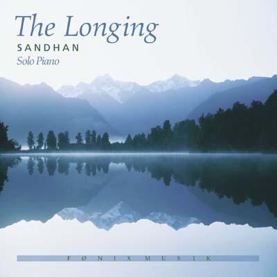 N/A The longing - fønix musik på bog & mystik