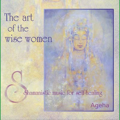 The art of the wise women - fønix musik fra N/A fra bog & mystik