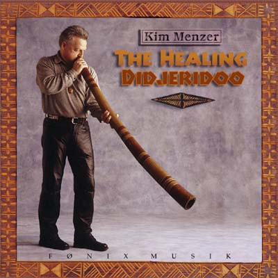 The Healing Didjeridoo - Fønix Musik