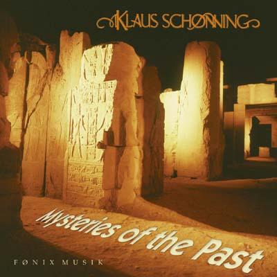 N/A Mysteries of the past - fønix musik fra bog & mystik