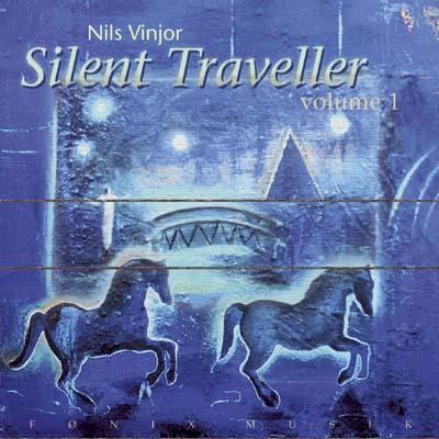 N/A – Silent traveller - fønix musik på bog & mystik