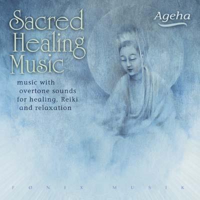 Sacred Healing Music - Fønix Musik