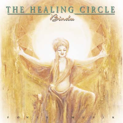 The Healing Circle - Fønix Musik