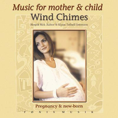 Mor & barn CD