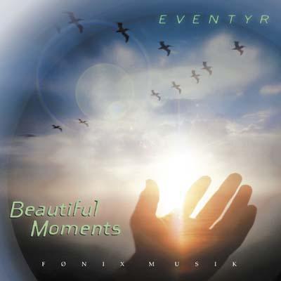 Beautiful moments - fønix musik fra N/A på bog & mystik