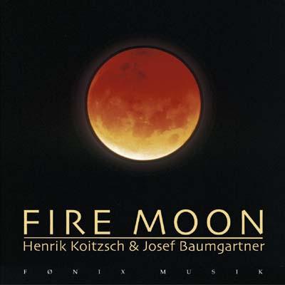 N/A – Fire moon - fønix musik på bog & mystik