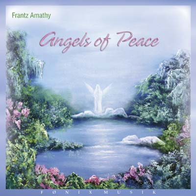 Angels of Peace - Fønix Musik