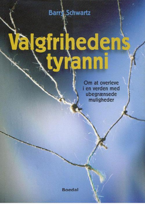 N/A – Valgfrihedens tyranni fra bog & mystik