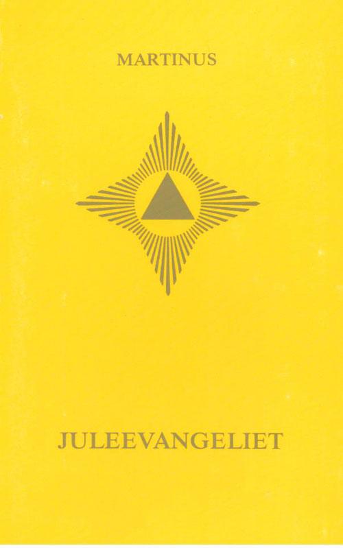 N/A – Juleevangeliet på bog & mystik