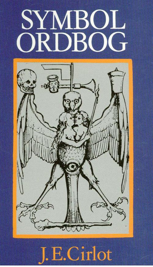 N/A Symbolordbog på bog & mystik