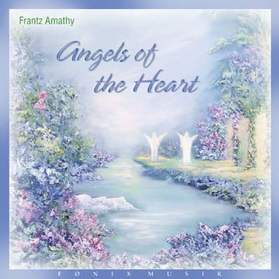 Angels of the heart - Fønix Musik