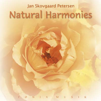 N/A – Natural harmonies - fønix musik fra bog & mystik