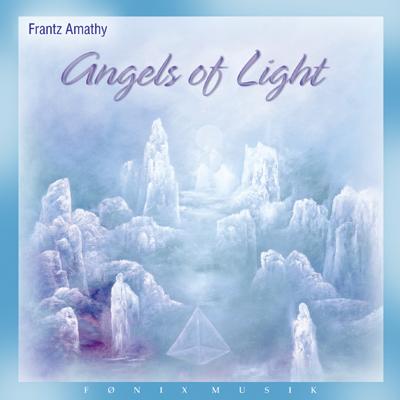 N/A Angels of ligth - fønix musik på bog & mystik