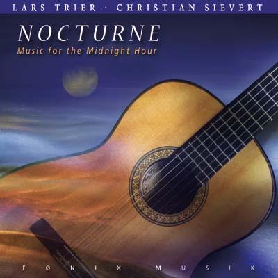 N/A Nocturne - fønix musik fra bog & mystik