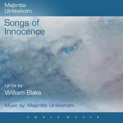 Songs of innocence - fønix musik fra N/A fra bog & mystik