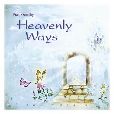 N/A Heavenly ways - fønix musik fra bog & mystik