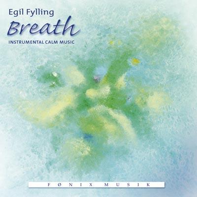 N/A – Breath - fønix musik på bog & mystik