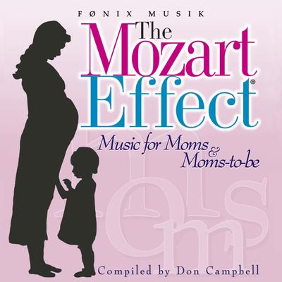 Mozart for moms & moms to be   - Mozart effekten - Fønix Musik