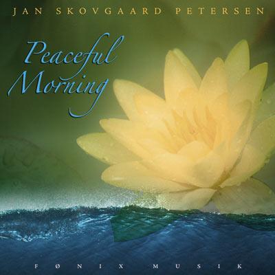 Peaceful morning - fønix musik fra N/A på bog & mystik
