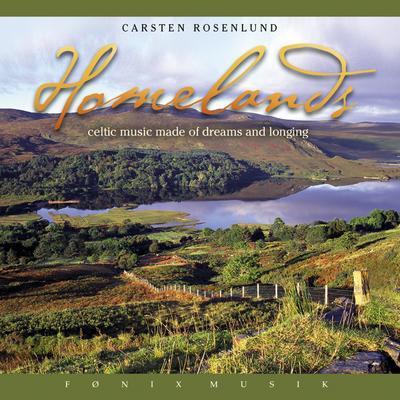 N/A – Homelands - fønix musik på bog & mystik