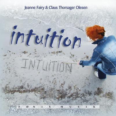 N/A Intuition - fønix musik på bog & mystik