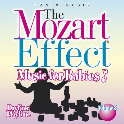 N/A – Mozart for daytime & playtime  - mozart effekten - fønix musik på bog & mystik