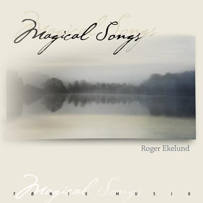 N/A Magical songs - fønix musik fra bog & mystik