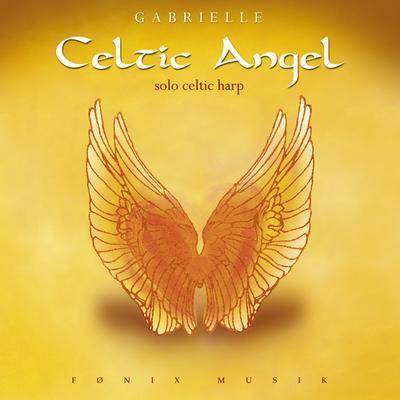 Celtic angel 1 - fønix musik fra N/A fra bog & mystik