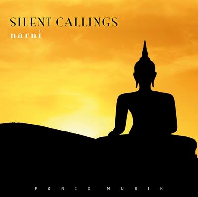 N/A Silent callings - fønix musik på bog & mystik