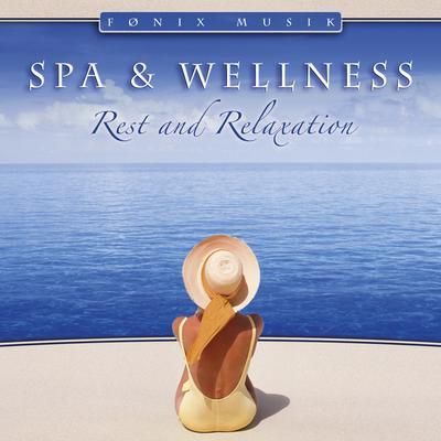 Spa & wellness 1  - fønix musik fra N/A fra bog & mystik