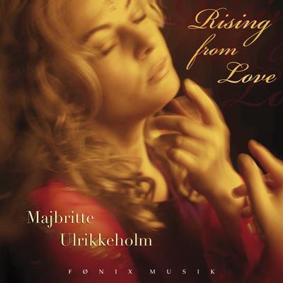 N/A – Rising from love - fønix musik fra bog & mystik