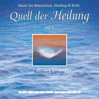 N/A Quell der heilung vol.3 - fønix musik fra bog & mystik