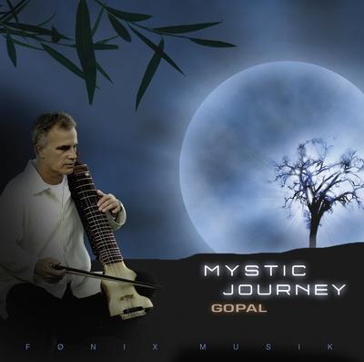 N/A Mystic journey - fønix musik fra bog & mystik