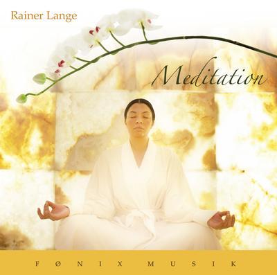 N/A – Meditation - fønix musik fra bog & mystik
