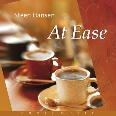 N/A At ease - fønix musik fra bog & mystik