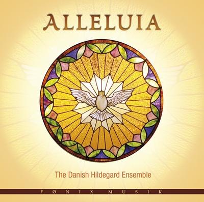 N/A Alleluia - fønix musik fra bog & mystik