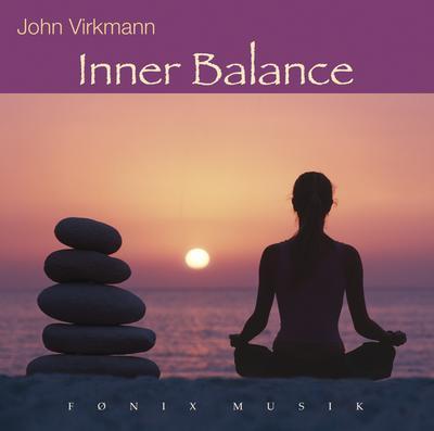 N/A – Inner balance - fønix musik på bog & mystik