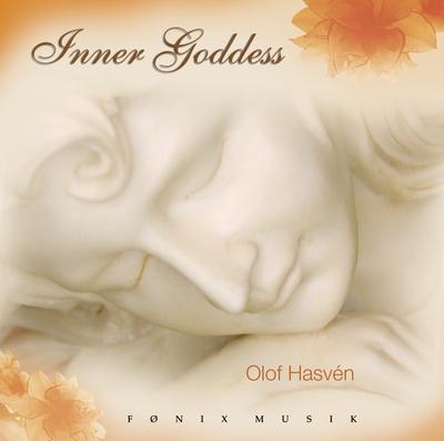 N/A Inner goddess - fønix musik på bog & mystik