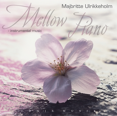 N/A – Mellow piano - fønix musik fra bog & mystik
