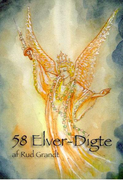 Image of   58 Elver-Digte - Rud Grandt