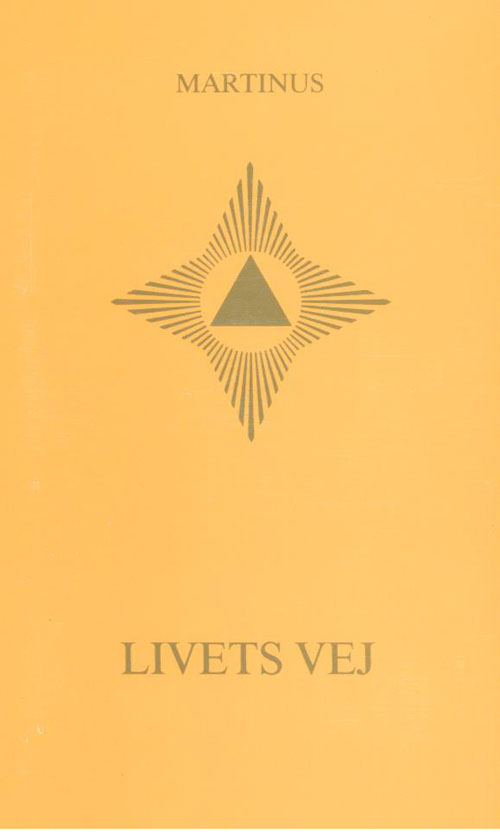 Livets vej bog fra N/A på bog & mystik