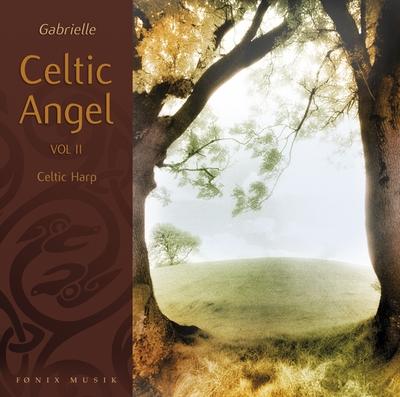 N/A – Celtic angel 2 - fønix musik fra bog & mystik